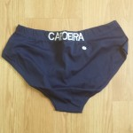 Navy Male Underwear
